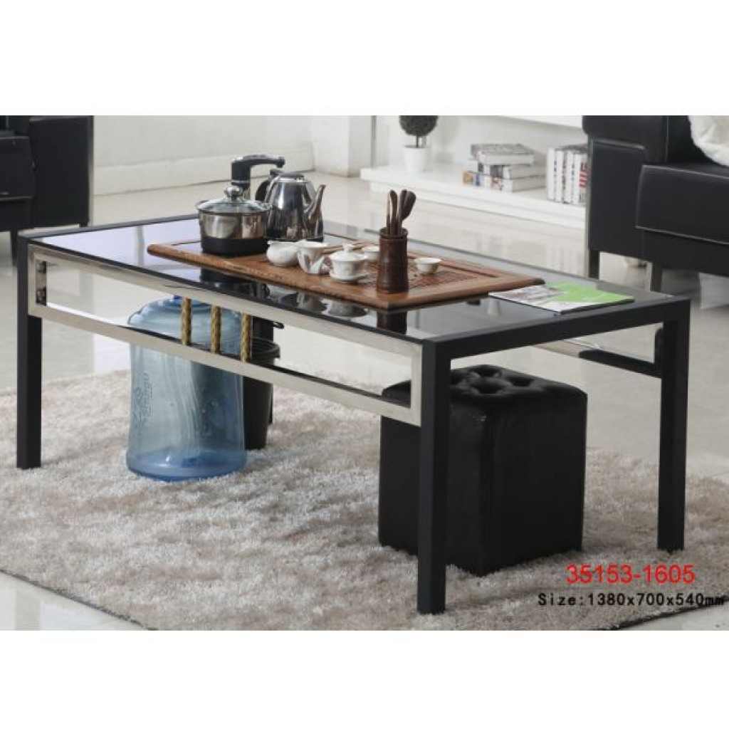35153-1605 glass  table