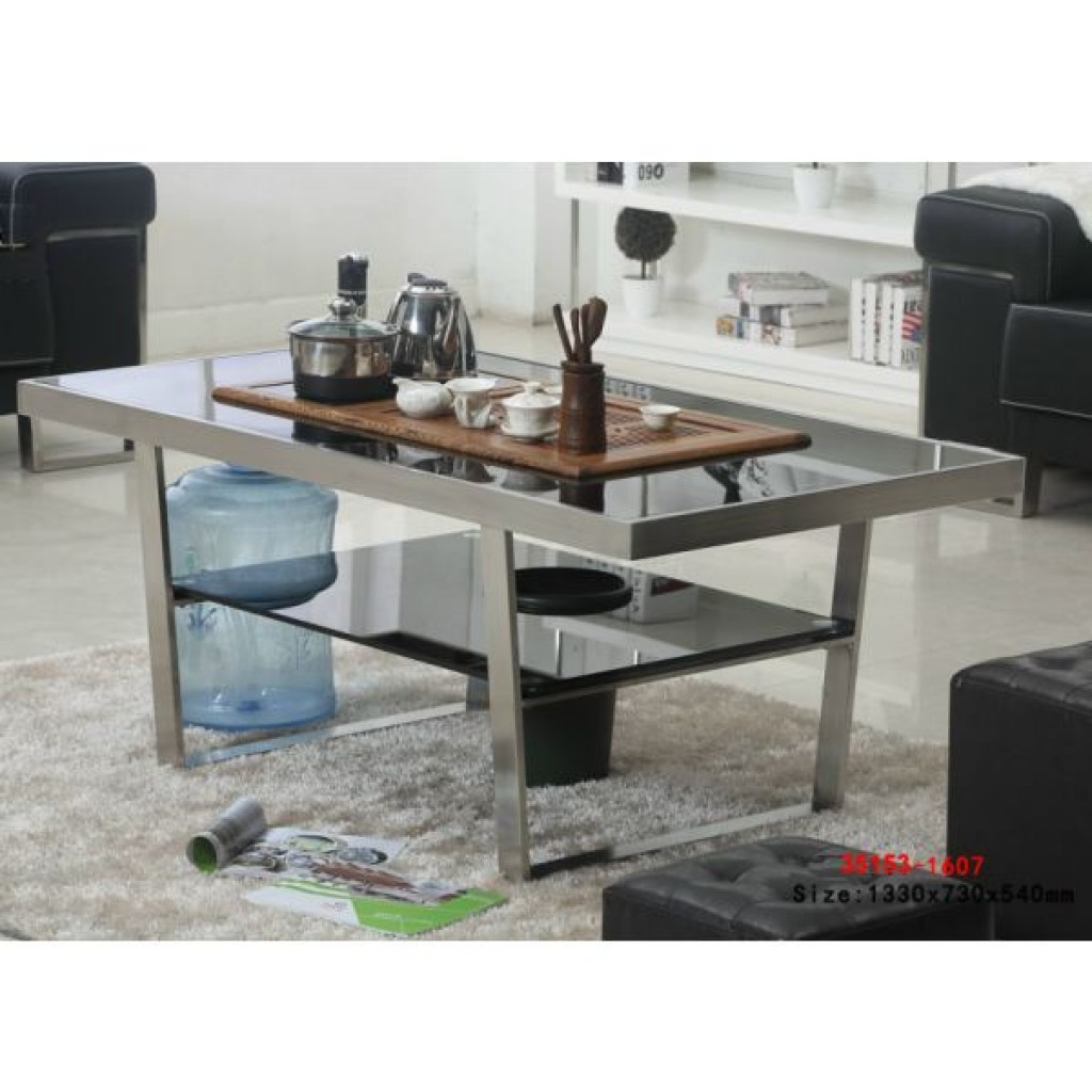 35153-1607 glass table