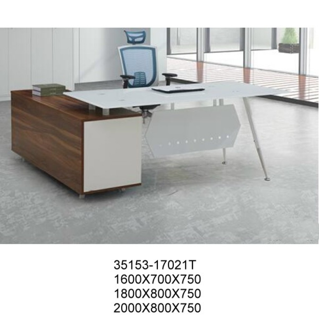 35153-17021T Office Table