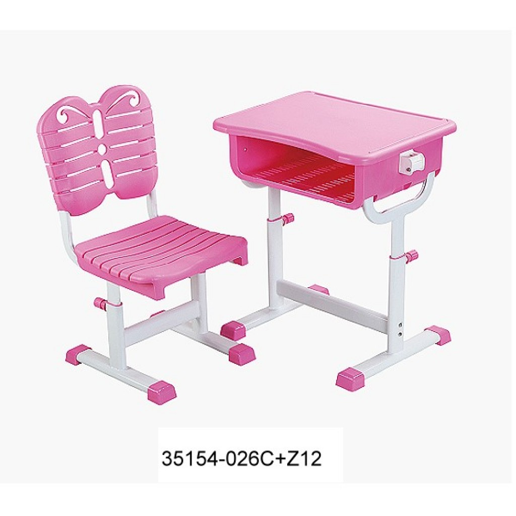 35154-026+Z12 desk and chair
