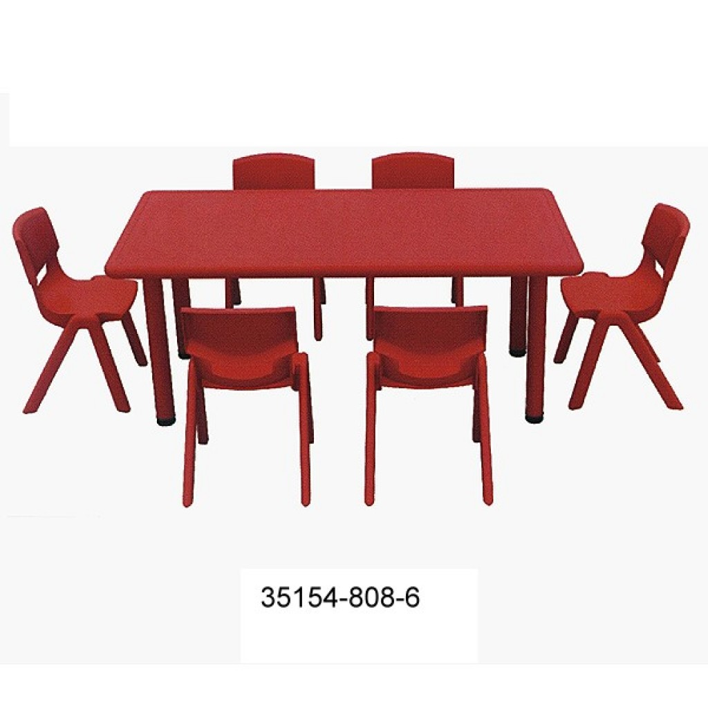 35154-808-6 desk and chair