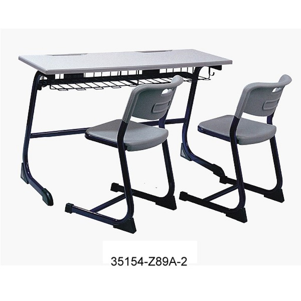 35154-Z89A-2 student desk and chair