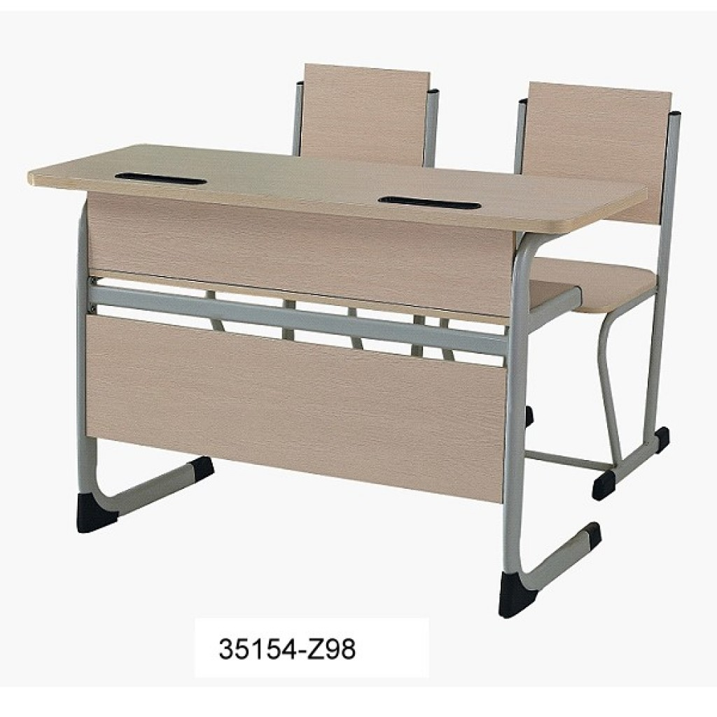 35154-Z98 student desk and chair