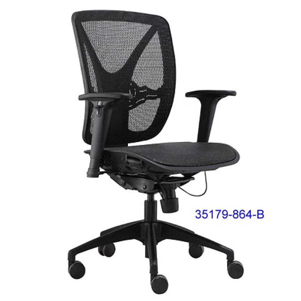 35179-864-B office chair