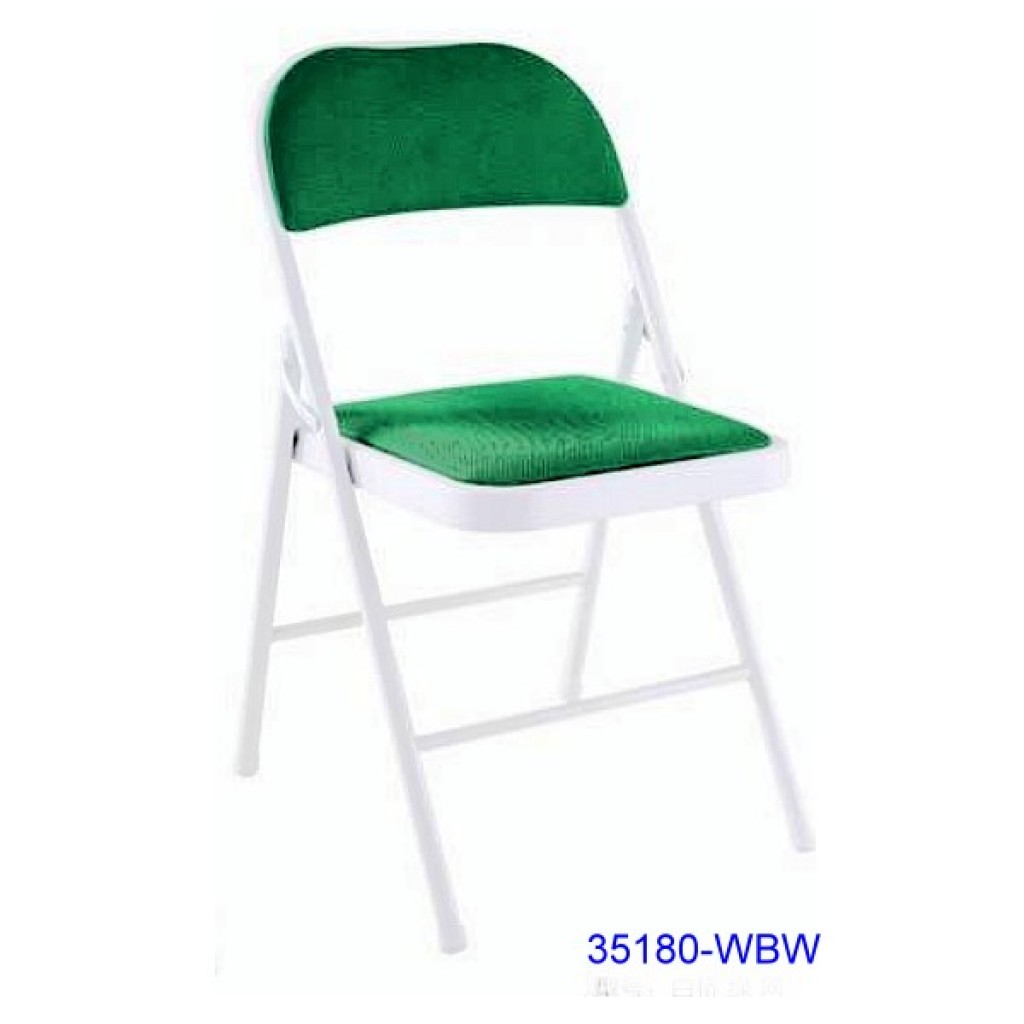 35180-WBW Folding chair