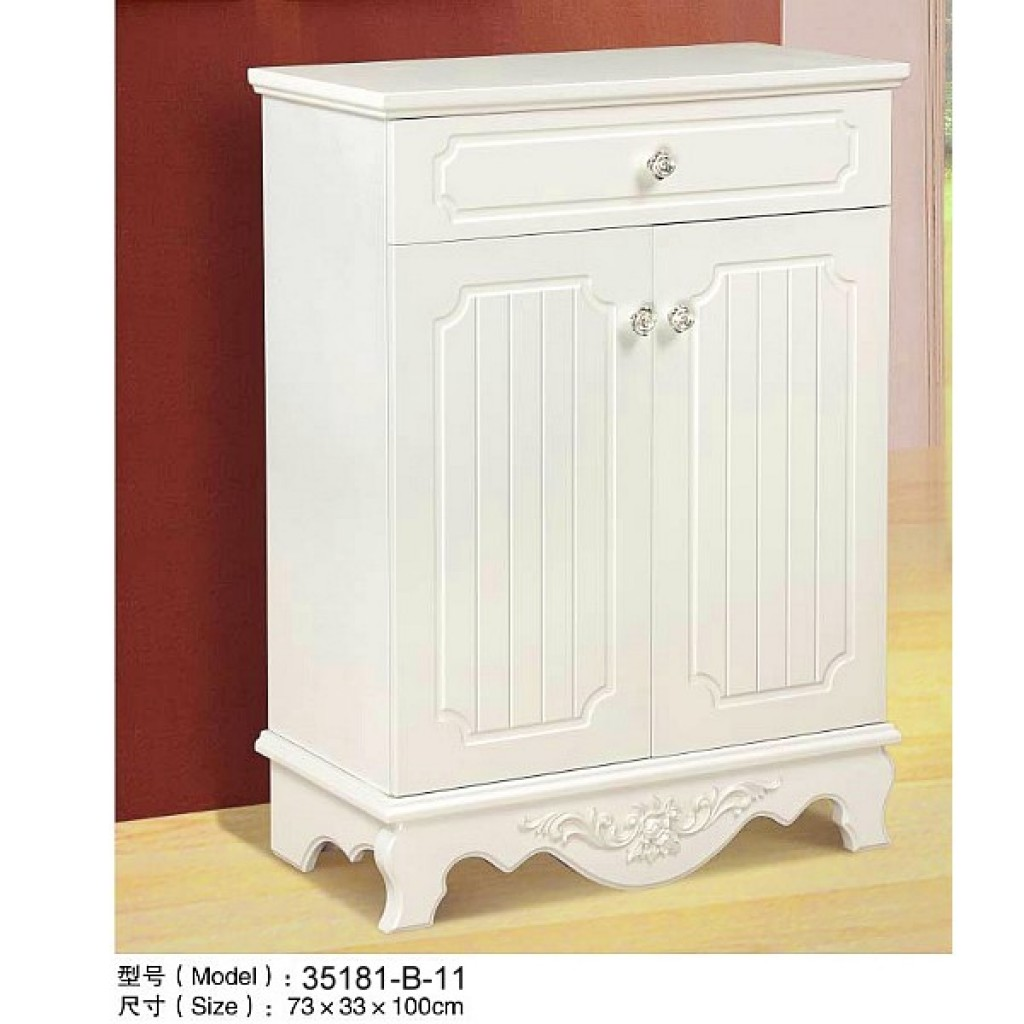 35181-B-11 shoes cabinet
