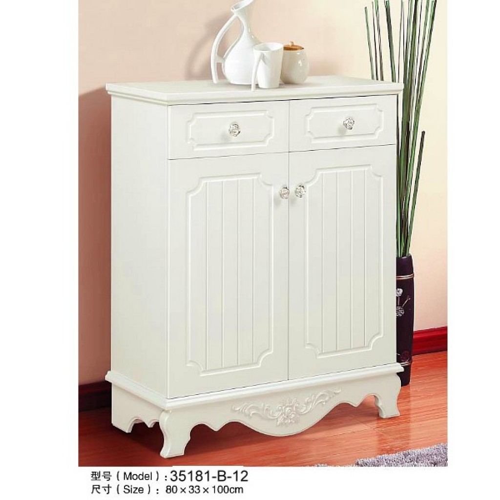 35181-B-12 shoes cabinet