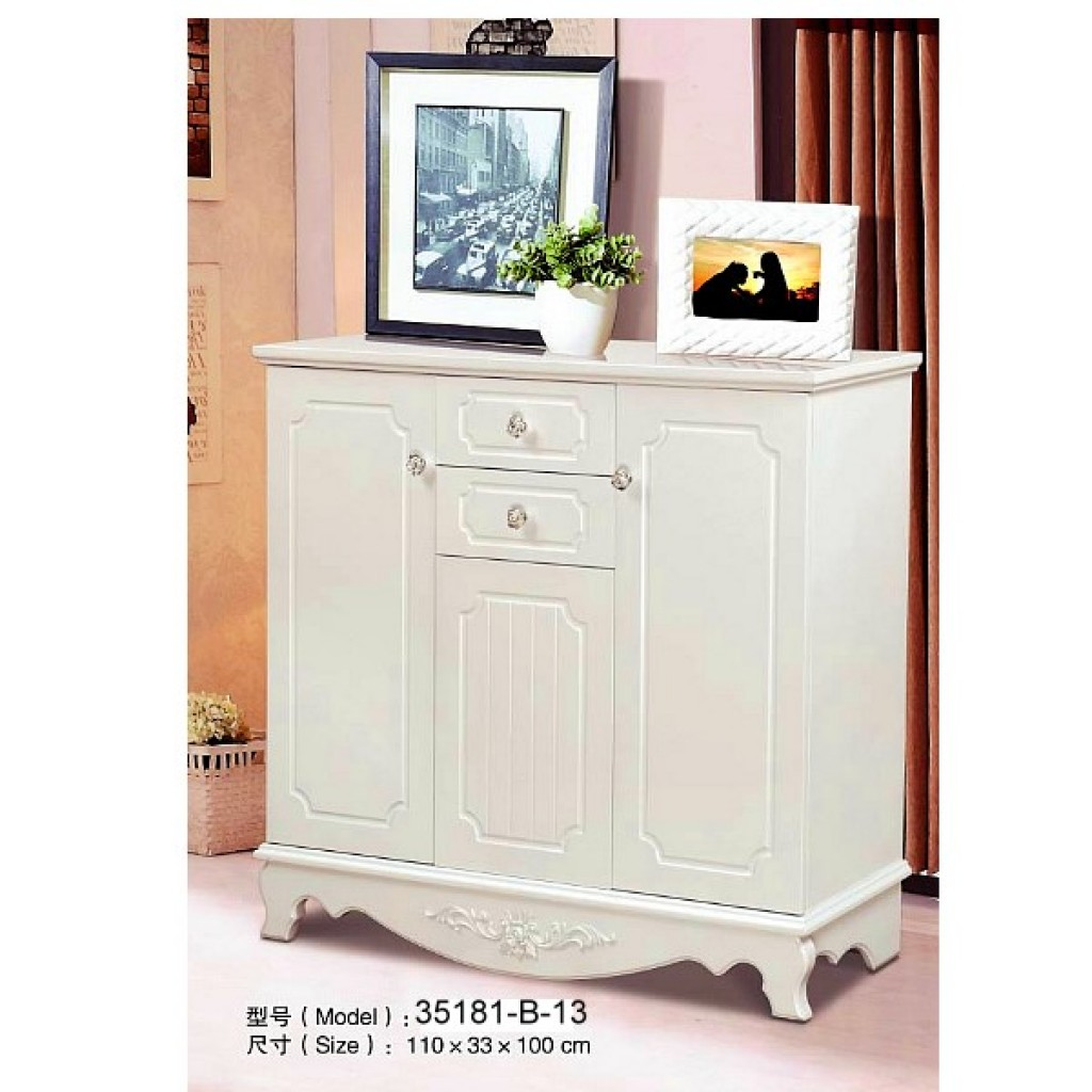 35181-B-13 shoes cabinet
