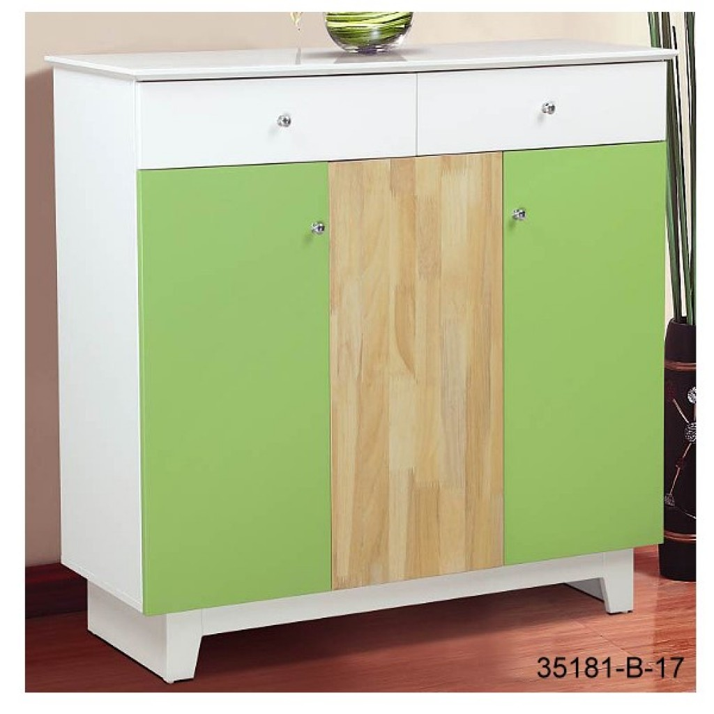 35181-B-17 shoes cabinet