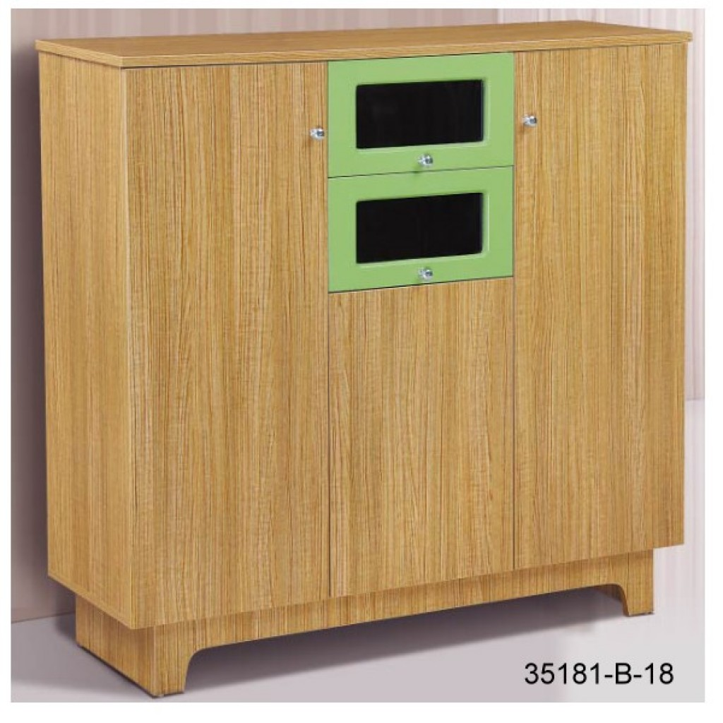 35181-B-18 shoes cabinet