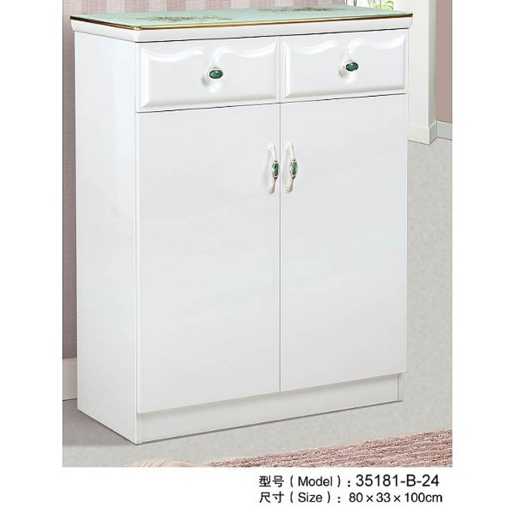35181-B-24 shoes cabinet