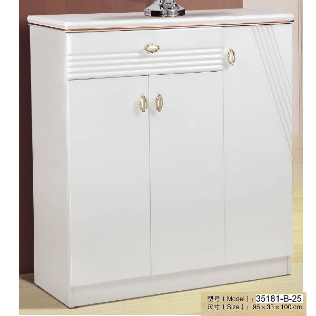 35181-B-25 shoes cabinet
