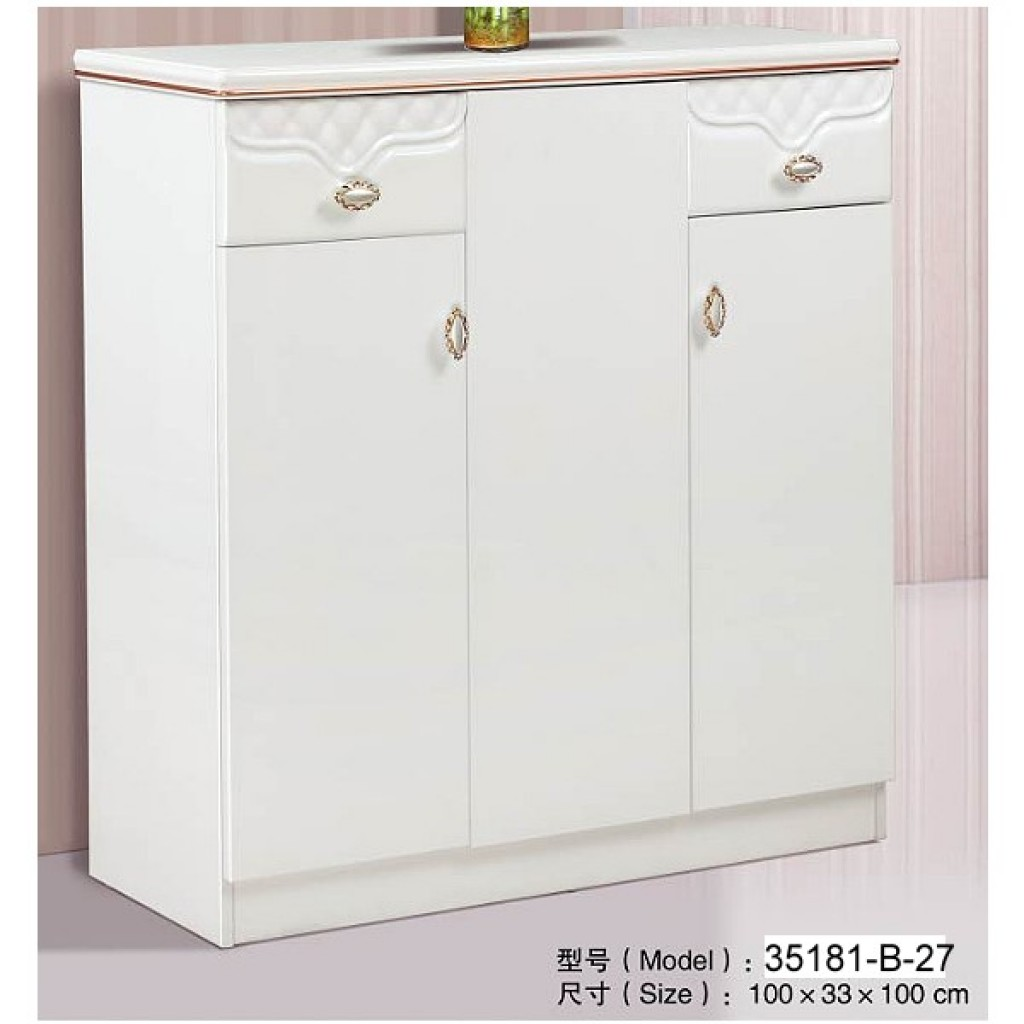 35181-B-27 shoes cabinet