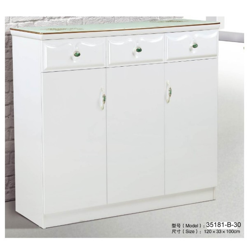 35181-B-30 shoes cabinet