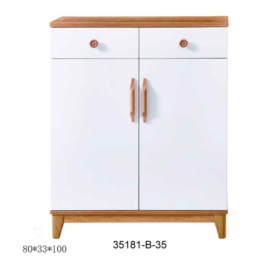 35181-B-35 shoes cabinet