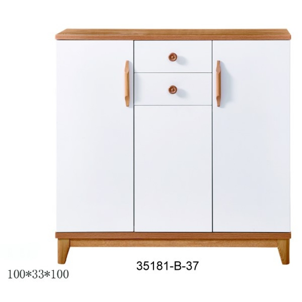 35181-B-37 shoes cabinet
