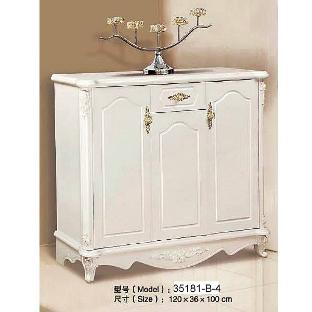 35181-B-4 shoes cabinet