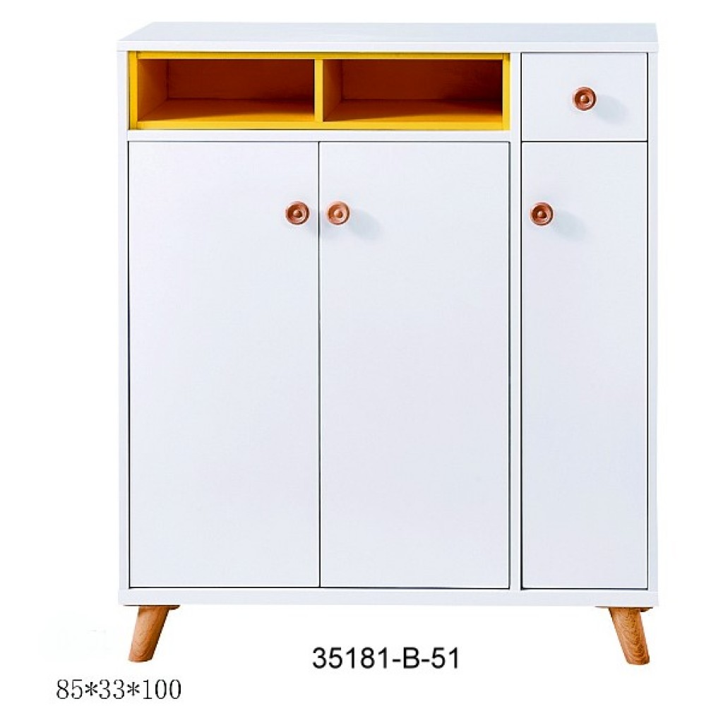 35181-B-51 shoes cabinet