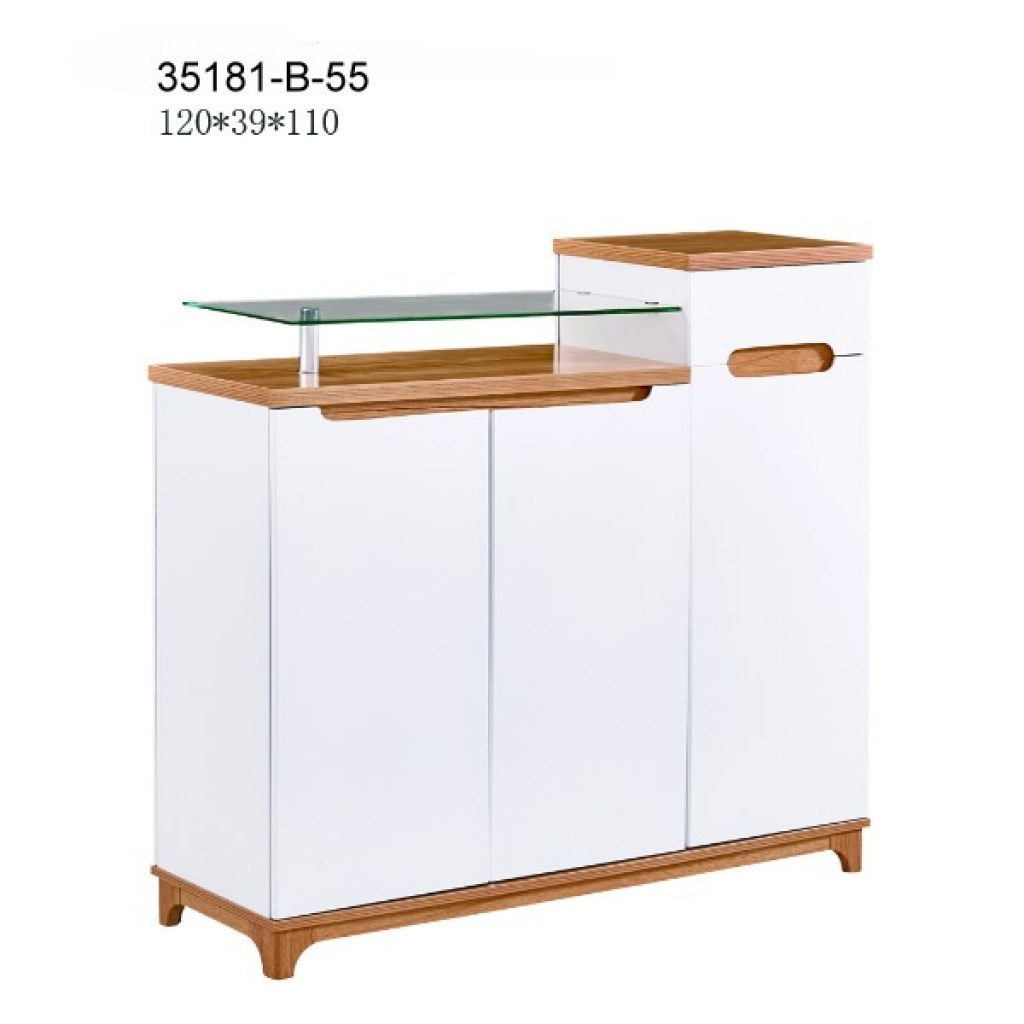 35181-B-55 shoes cabinet