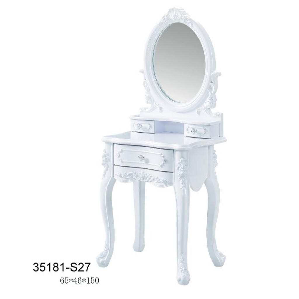 35181-S27 Dress Table