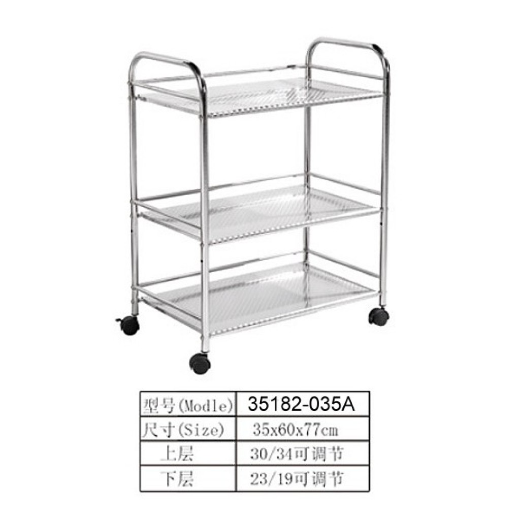 35182-035A Stainless steel Shelf