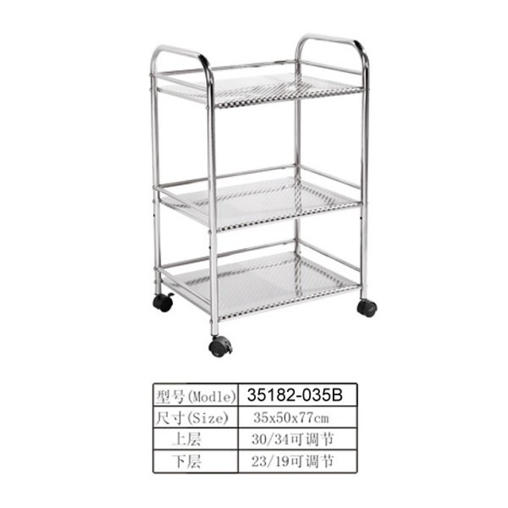35182-035B Stainless steel Shelf
