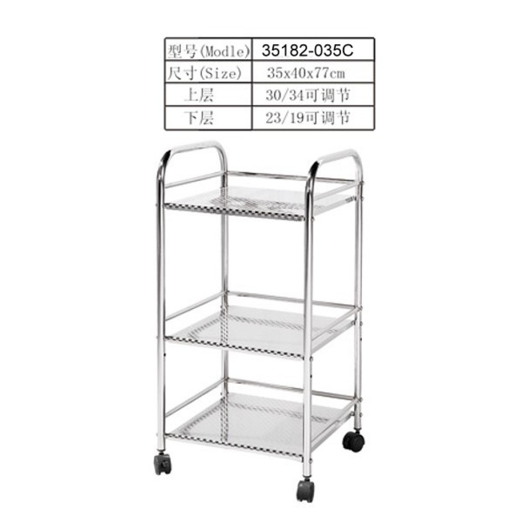 35182-035C Stainless steel Shelf