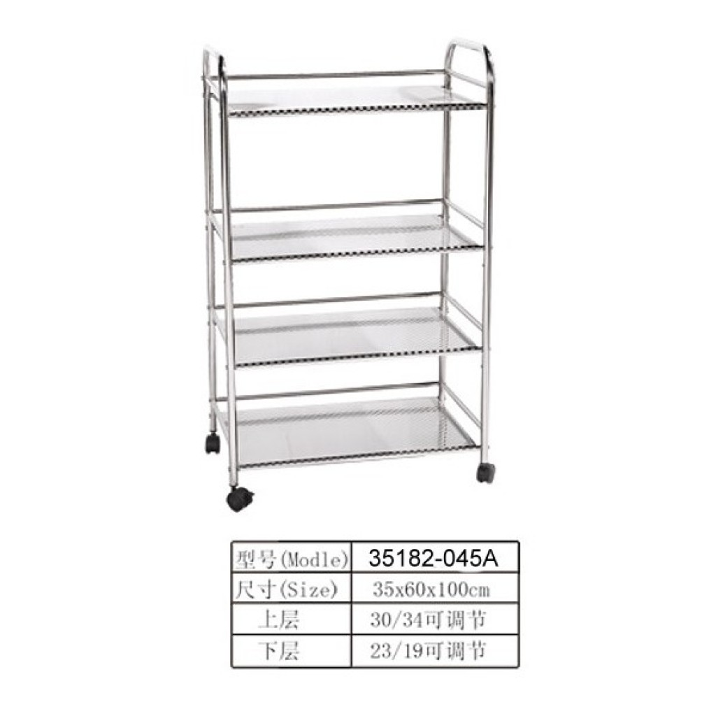 35182-045A Stainless steel Shelf