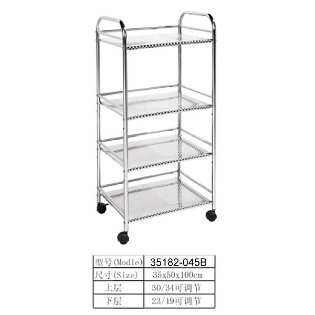 35182-045B Stainless steel Shelf