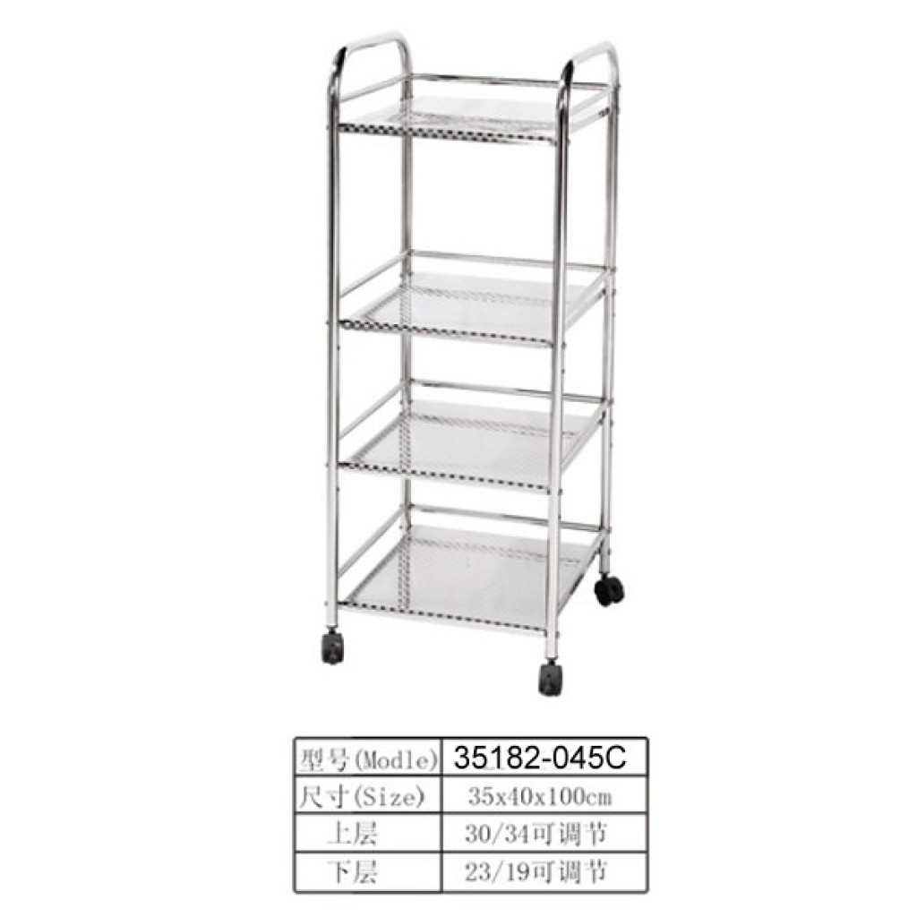35182-045C Stainless steel Shelf
