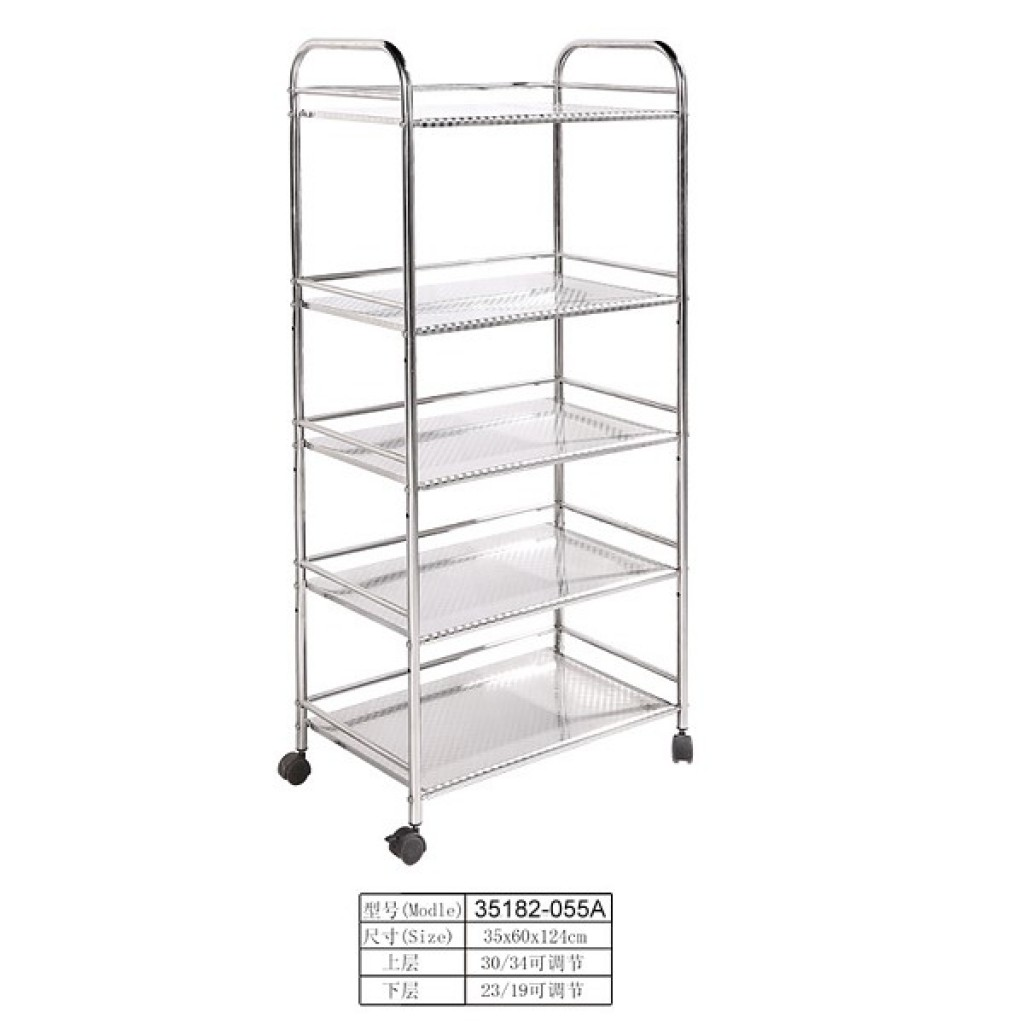 35182-055A Stainless steel Shelf