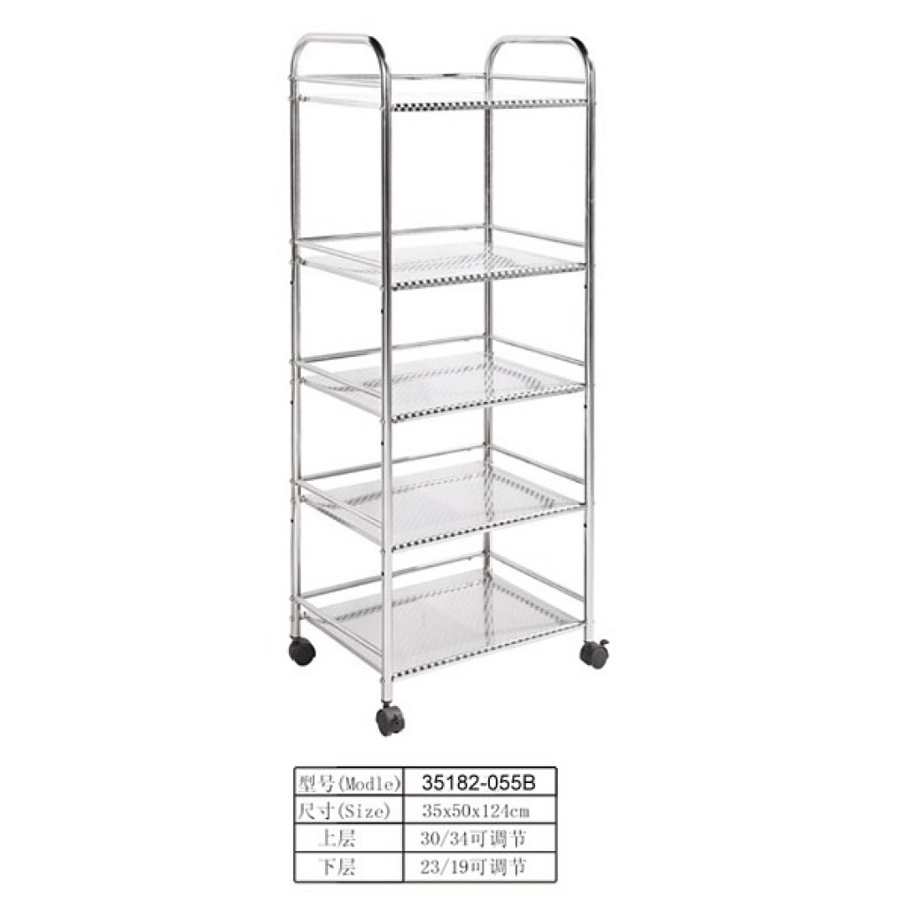 35182-055B Stainless steel Shelf
