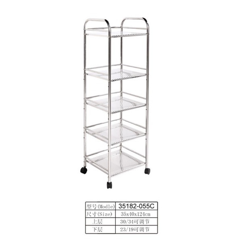 35182-055C Stainless steel Shelf