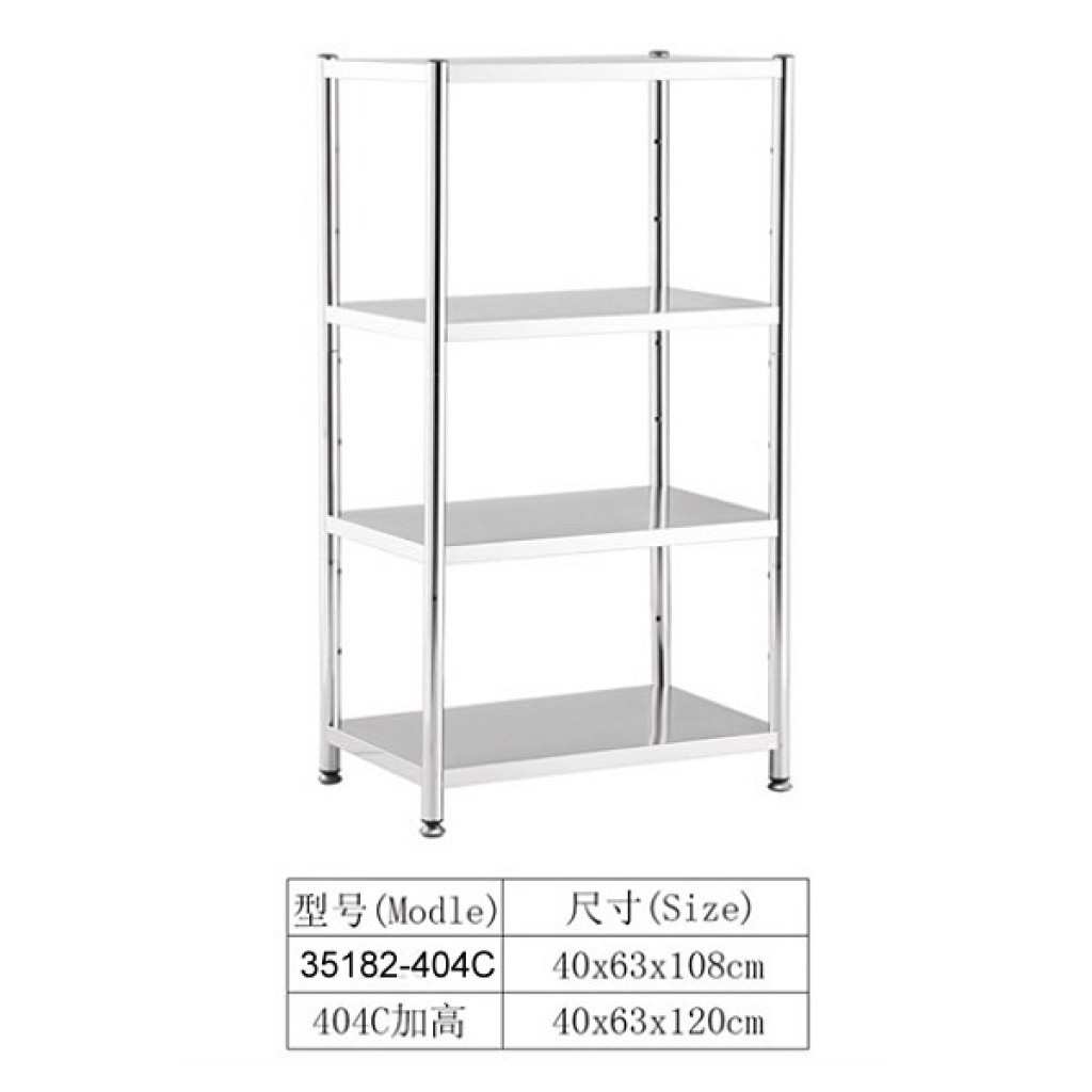 35182-404C Stainless steel Shelf