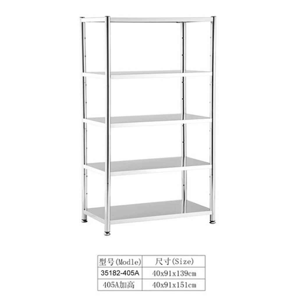 35182-405A Stainless steel Shelf