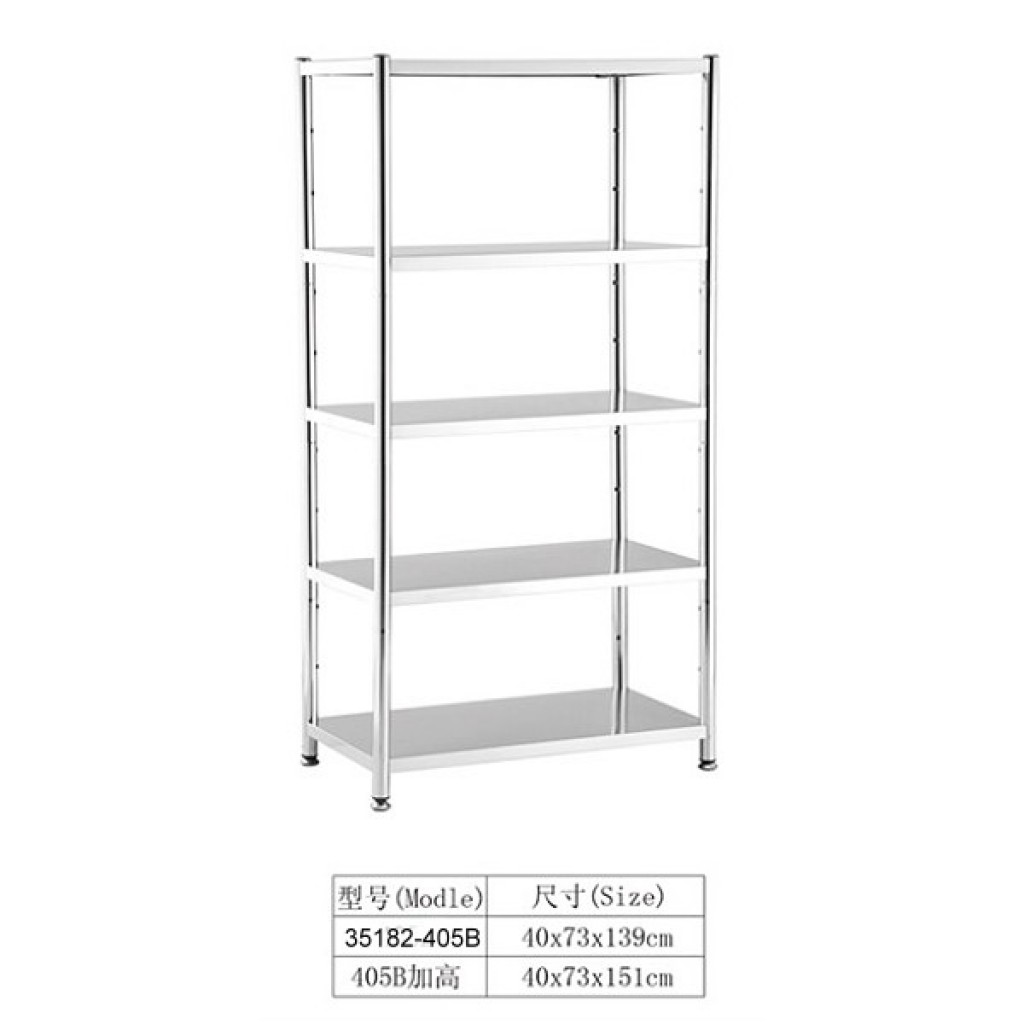35182-405B Stainless steel Shelf