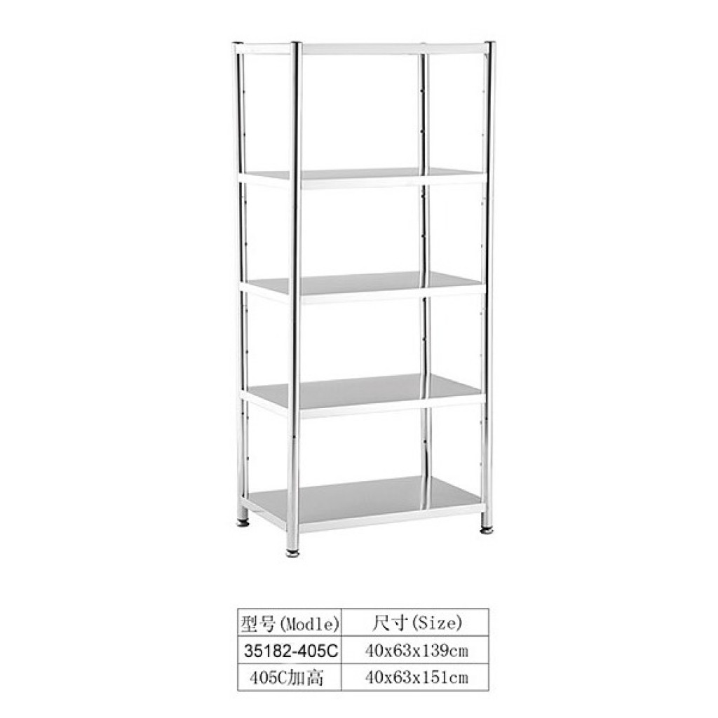 35182-405C Stainless steel Shelf