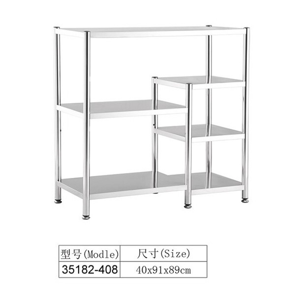 35182-408 Stainless steel Shelf