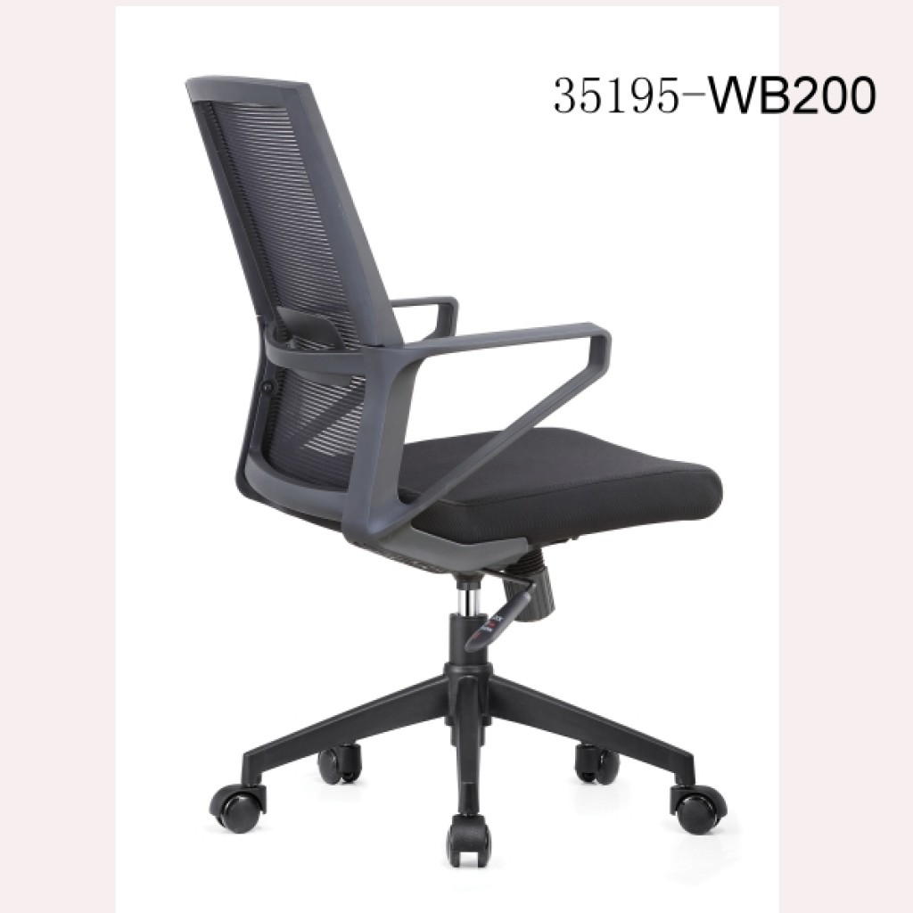 35195-WB200-Office Chairs