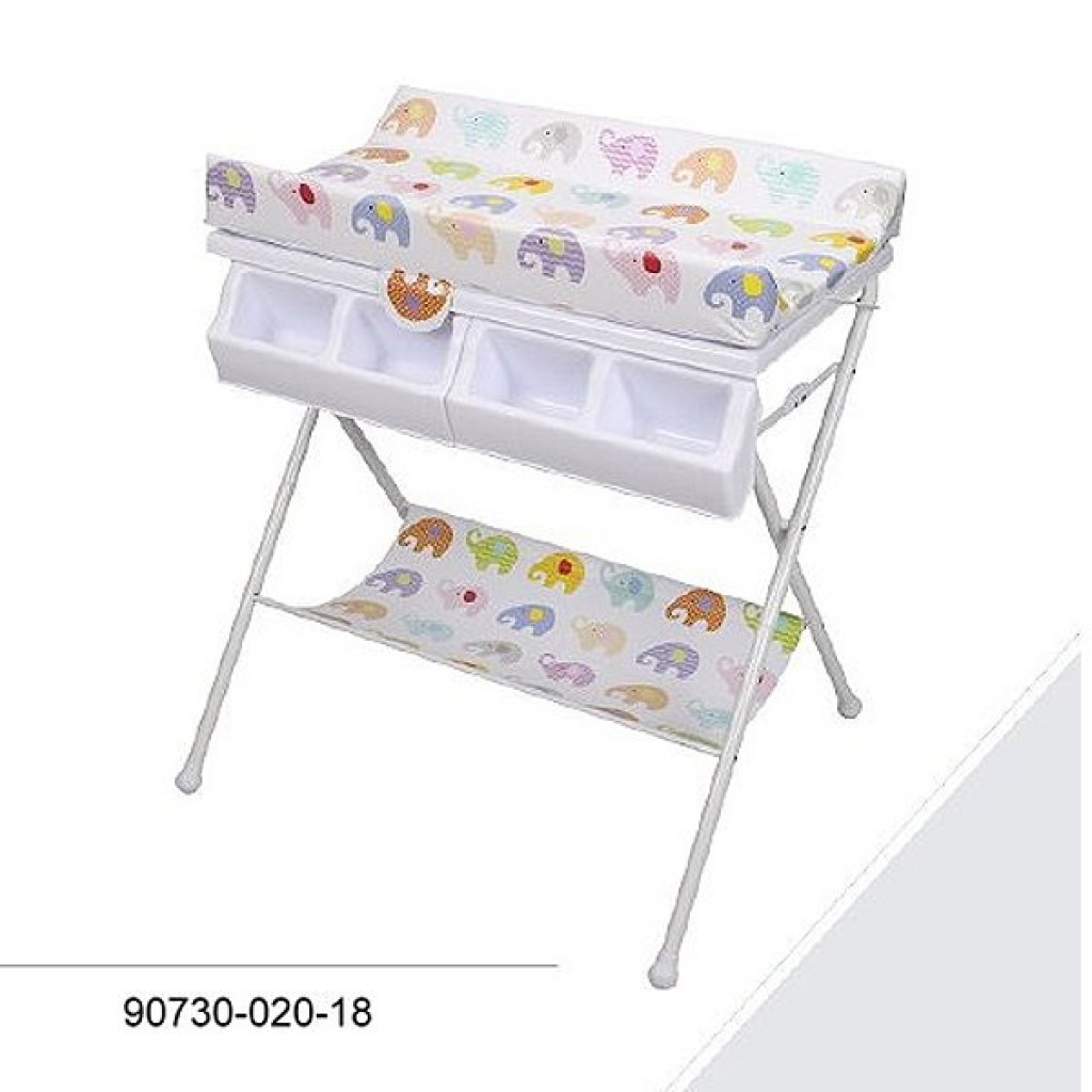 90730-020-18 Baby Changing Table