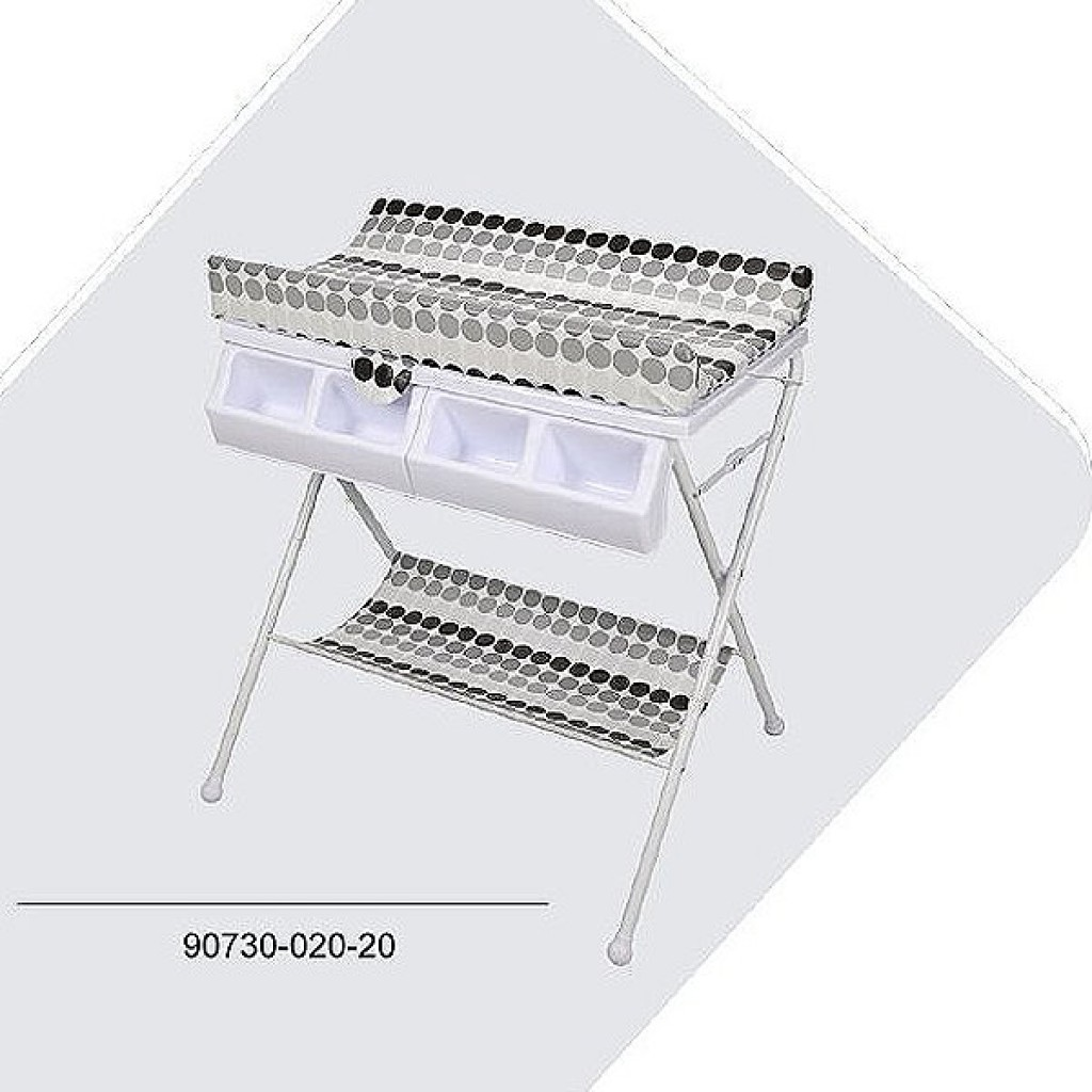 90730-020-20 Baby Changing Table