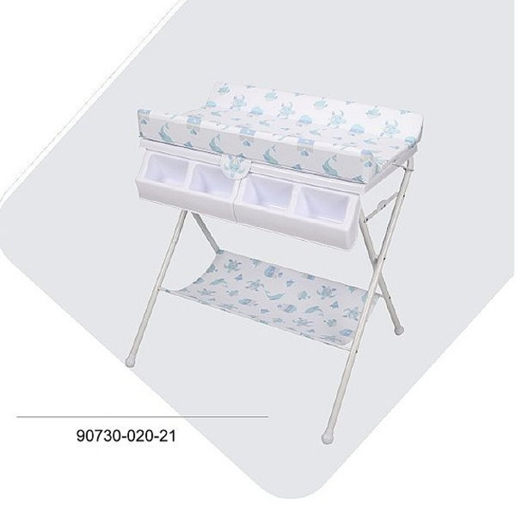 90730-020-21 Baby Changing Table
