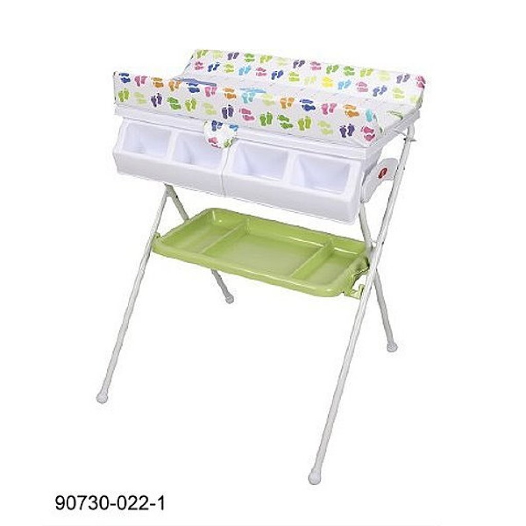 90730-022-1 Baby Changing Table