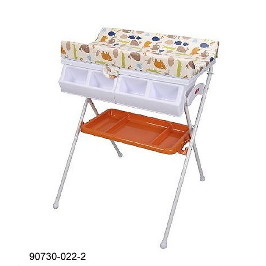 90730-022-2 Baby Changing Table