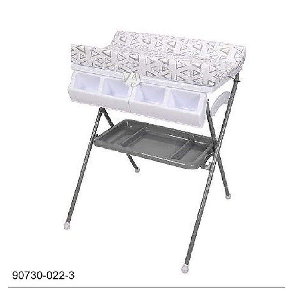 90730-022-3 Baby Changing Table