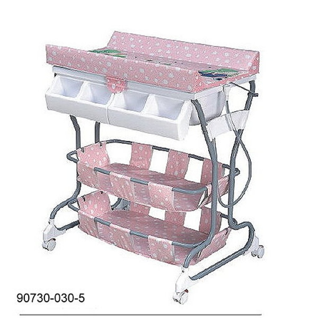 90730-030-5 Baby Changing Table