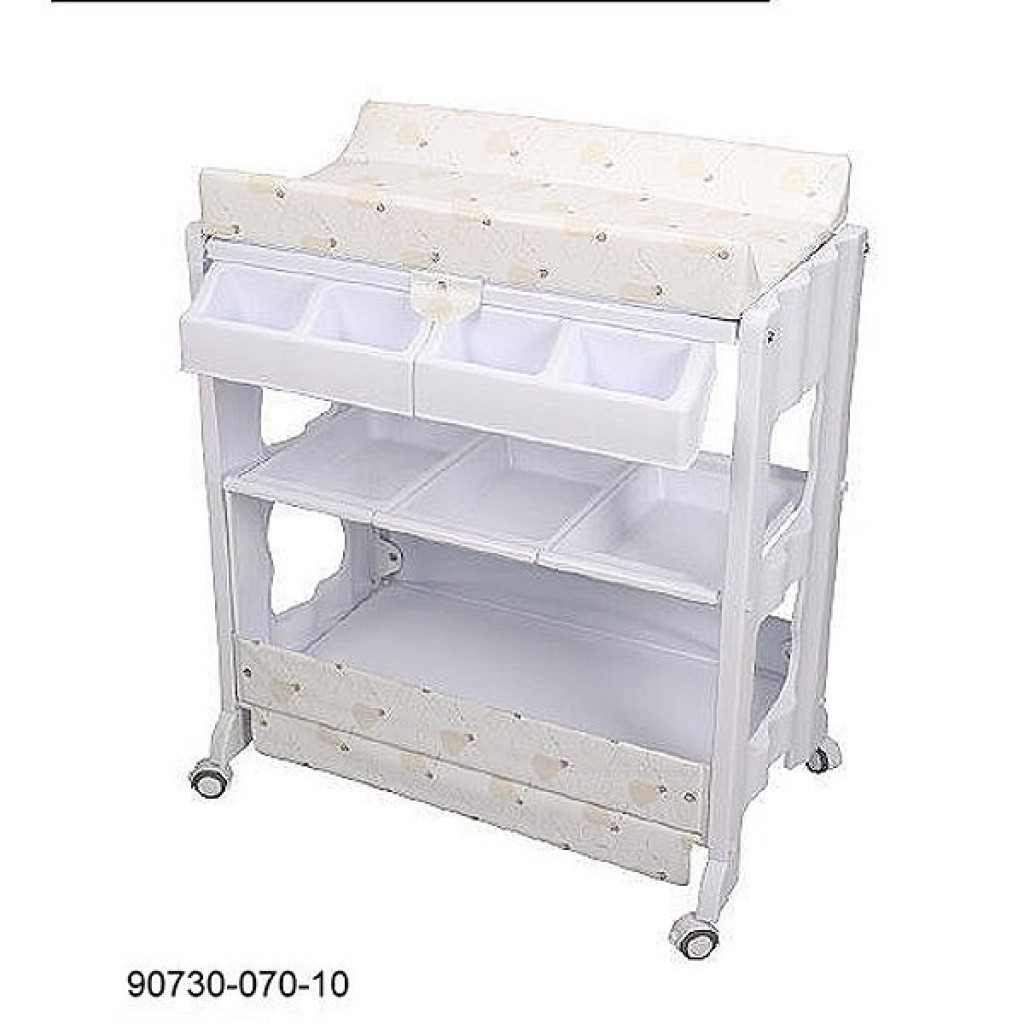 90730-070-10 Baby Changing Table
