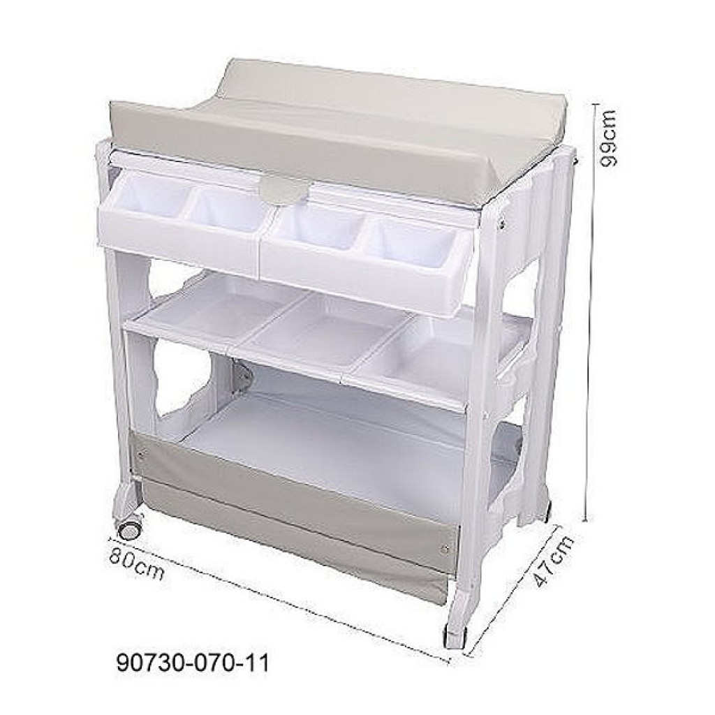 90730-070-11 Baby Changing Table