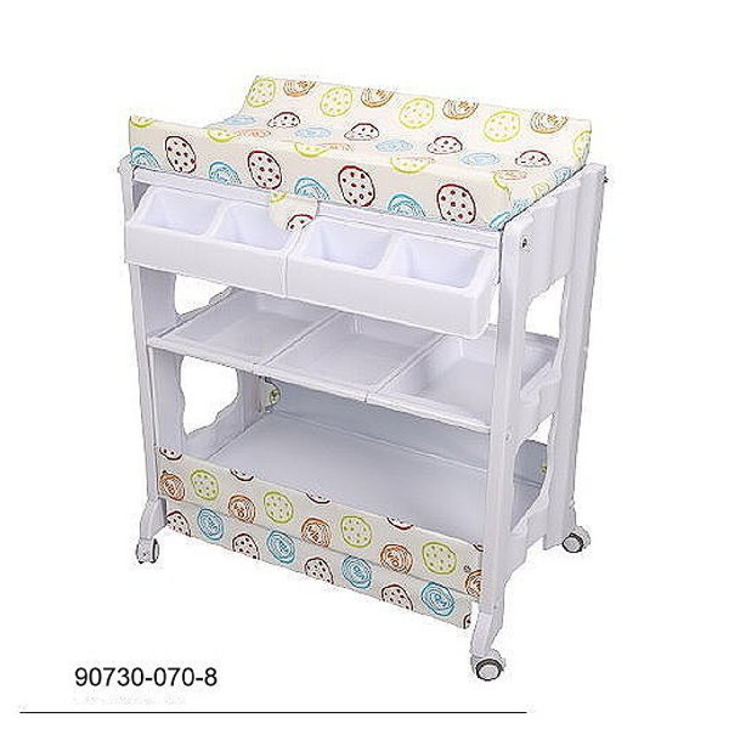 90730-070-8  Baby Changing Table