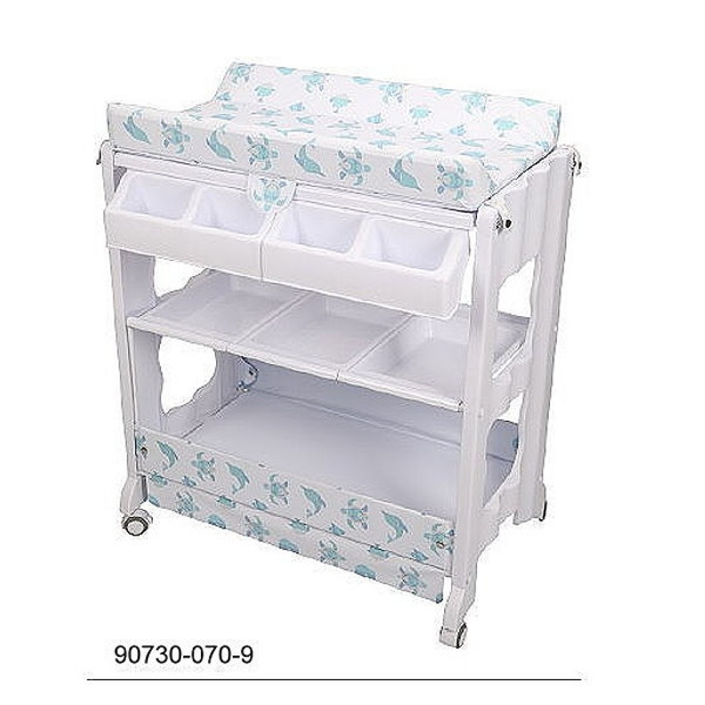 90730-070-9 Baby Changing Table